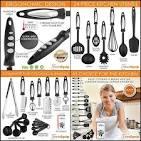 Image result for kitchen tools hanging B01KJCNH58