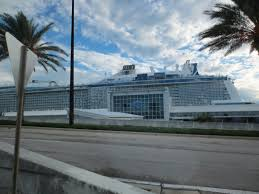 Car Rentals Port Of Miami How To Get To Port Canaveral For Your Royal Caribbean Cruise