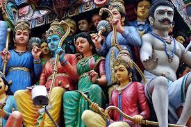 hindu l hindu l allen brewer flickr