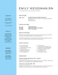 Example Of A Nursing Resume by Nervous About Your Upcoming Interview Don U0027t Be Prepare In