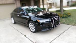 audi s6 turbo 2016 audi a6 tdi 3 0 v6 turbo diesel