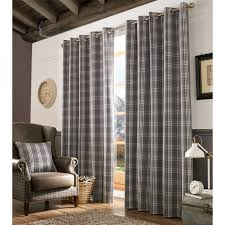 Heavy Grey Curtains What Width Should Eyelet Curtains Be Functionalities Net