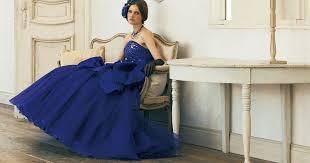 wedding dress blue blue wedding dresses bridal alternative bridal