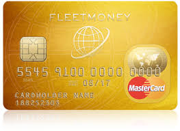 prepaid mastercard fleetmoney prepaid mastercard