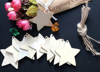 wholesale unfinished wooden ornaments buy cheap
