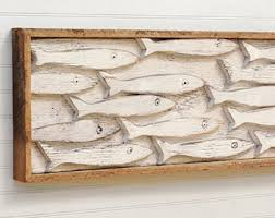 wood sailfish saltwater fish wooden fish wall gifts