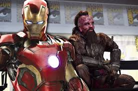 guardians of the galaxy 2 u0027 taserface may be iron man u0027s fault inverse