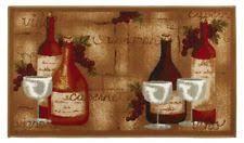Grape Kitchen Rugs Wine Kitchen Rug Ebay