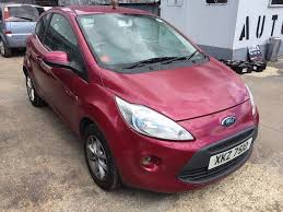 ford ka 1 2 style 3dr 2 995 p x welcome 6 month free warranty