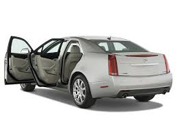 2008 cadillac cts 4 d3 cadillac offers a cts spoiler