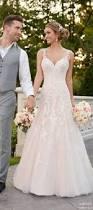 Dress Barn Marietta Ga Embroidered Lace Wedding Dress Modest By Mon Cheri Tr21724