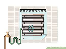 How To Clean Metal Blinds The Easy Way The Best Way To Clean Horizontal Blinds Thecarpets Co