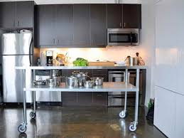 stainless steel kitchen island on wheels kitchen island cherry kitchen cart and island on wheels with