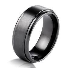 Titanium Wedding Rings by Best 25 Mens Titanium Wedding Bands Ideas On Pinterest Men