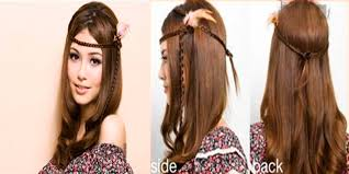 hairstyles for hippies of the 1960s 1960s hippie hairstyles for women linuxteam