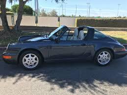 1990 porsche 911 convertible metallic blue 1990 porsche 964 targa u2013 porsche marketplace