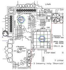 Patio Plans And Designs Patio Design Plans Lightandwiregallery