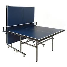 What Are The Dimensions Of A Ping Pong Table by Amazon Com Lion Sports Aurora Table Tennis Table 2 Piece