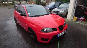 used seat ibiza cupra your second hand cars ads