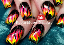 25 best ideas about marble nails tutorial on pinterest easy how
