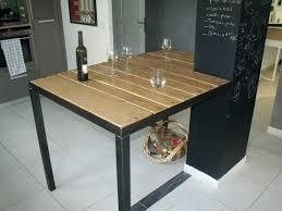 fabriquer une table bar de cuisine fabriquer une table bar de cuisine jaol me