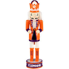 clemson decorations clemson tigers decor ornaments