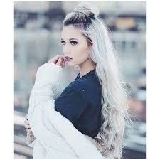 haircuts for white hair best 25 long white hair ideas on pinterest roses in hair
