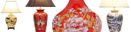 Oriental Table Lamps Uk Oriental U0026 Asian Home Furnishings Decor U0026 Gifts Asia Dragon Uk