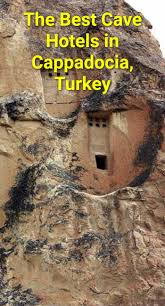 the best cave hotels in cappadocia turkey budget your trip