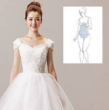 best wedding dress for pear shaped shop best wedding dresses for shape dresswe