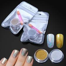 online buy wholesale holographic nail from china holographic nail