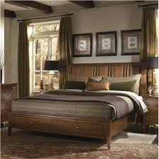 kincaid bedroom suite cherry park 63 by kincaid furniture becker furniture world