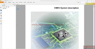deutz emr 3 system description auto repair manual forum heavy