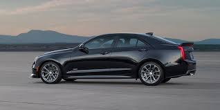 Cadillac Ats Coupe Interior 2018 Cadillac Ats Consumer Guide Auto