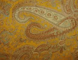 yellow home decor fabric home decor zig zag dot fabric yellow