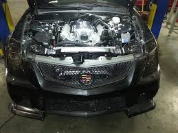 turbo cadillac cts v weapon x motorsports snl 1400hp turbo kit cts v 2