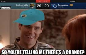 Jaguars Memes - nfl memes on twitter how the jaguars reacted minutes before