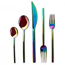 modern flatware sets cool fancy silverware ksvhs jewellery