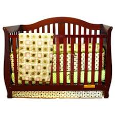 white convertible baby crib infant toddler bed cot nursery