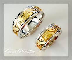 wedding rings direct wedding ring viking wedding rings purple viking wedding rings
