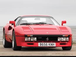 ferrari dealership inside ferrari 288 gto i was caught up in the hype behind it when it