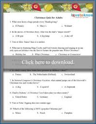 printable trivia questions lovetoknow