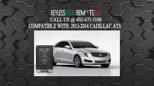 cadillac srx key fob how to replace cadillac ats key fob battery 2013 2014