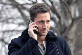 lizzy from black list hair blacklist spinoff ryan eggold to star as tom in new nbc series