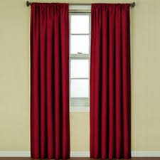 thermal curtains u0026 drapes for window jcpenney