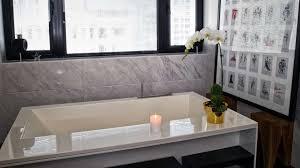 Bathroom In Chinese Characters Hong Kong Homeowners Make Bathtub Their Bathroom U0027s Crowning Glory