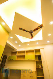 False Ceiling Designs For L Shaped Living Room 3bhk Apartment Interiors In Whitefield Bangalore Mr Saurabh U0027s