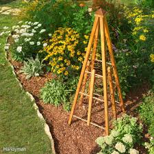 Arbors And Trellises 10 Easy To Build Planters And 10 Easy To Build Planters And