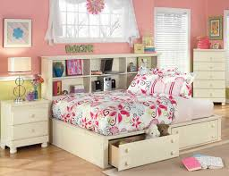 bedroom endearing white daybed with storage drawers awesome twin