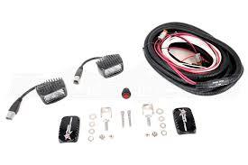 rigid industries backup light kit rigid industries srm series back up light kit diffused 98000